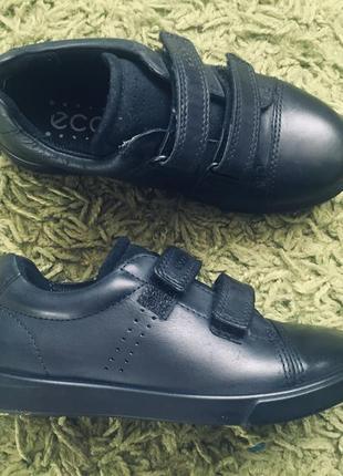 Ecco туфли / кеды / кроссовки