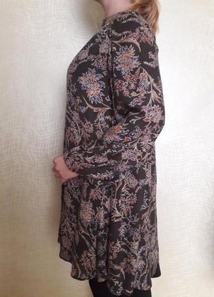 Блуза туника4 фото