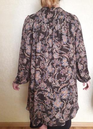 Блуза туника2 фото