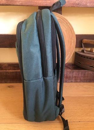 Рюкзак для ноутбука / школьный рюкзак 15.6 samsonite4 фото