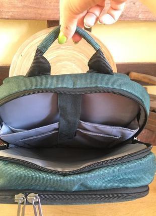 Рюкзак для ноутбука / школьный рюкзак 15.6 samsonite5 фото