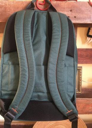 Рюкзак для ноутбука / школьный рюкзак 15.6 samsonite6 фото