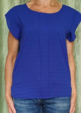 Женская блузка шифон 076