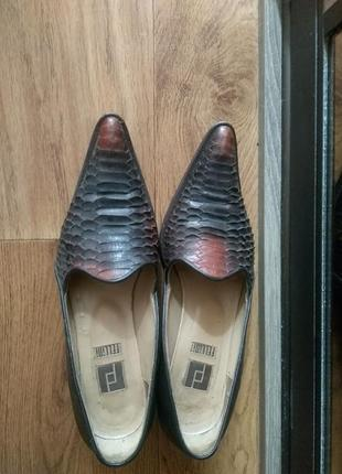 Туфли женские fellini