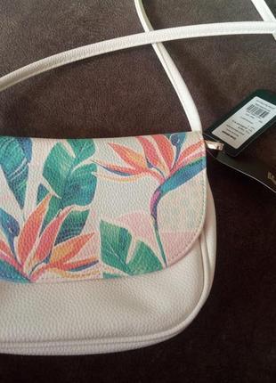 Стильная сумка  galanteya.
