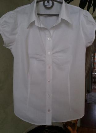 Школьная блузка для девочки ( девушки)