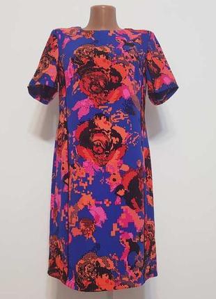Платье m&s collection petite, как новое!