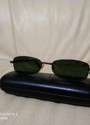 Фирменные очки vuarnet.оригинал