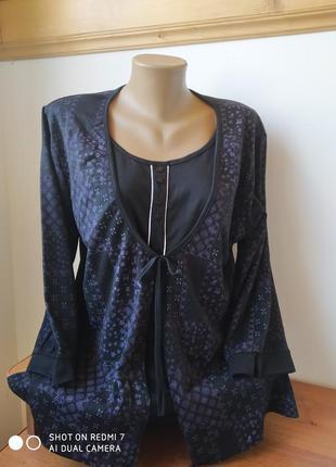 Красиво блузка розмір-44-46