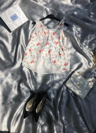 Блуза «bershka»