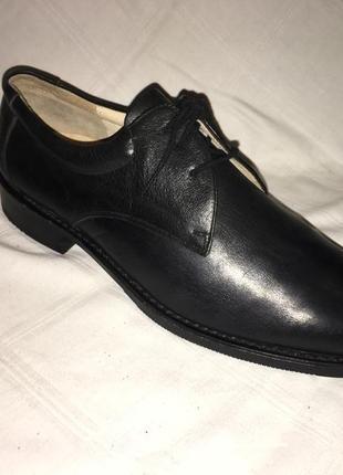 Туфли *baltes* кожа германия р.44.5