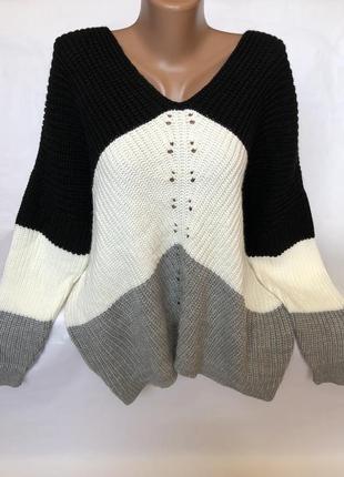 Огромный выбор свитеров, кофт, джемперов