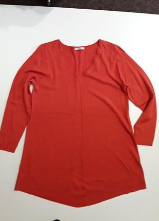 Фирменная туника платье