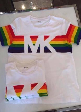 Продам футболку michael kors новая коллекция из италии