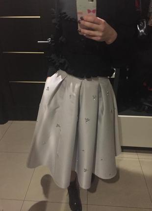 Супер юбка mohito