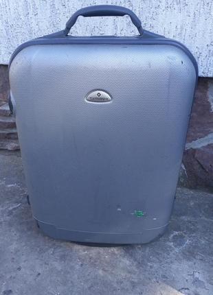 Фірмова валіза