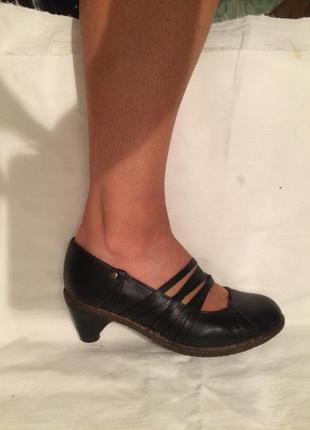 Туфли кожа германия dr martens 38 размер