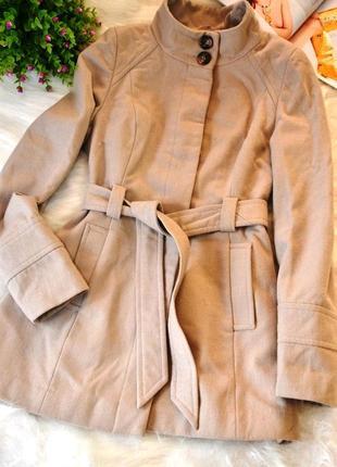 Классное демисезонное пальто