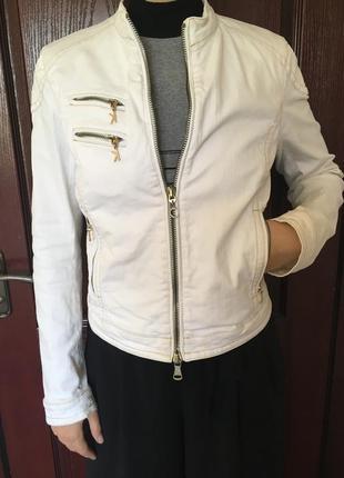 Джинсовый пиджак (44-46)