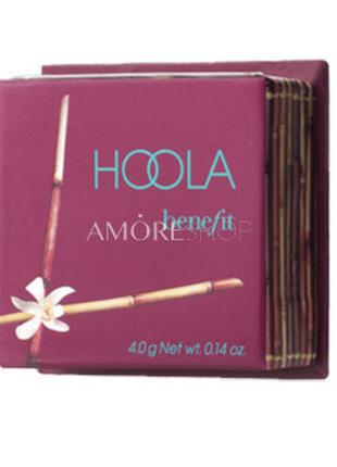 Бронзатор benefit hoola usa