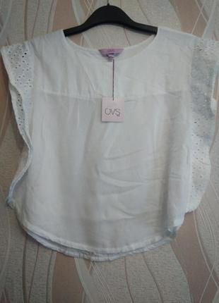 Вискозная блузка 🔥
