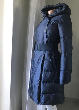 Очень стильное пальто- куртка от oodji