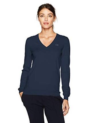 100% шерсть, теплый пуловер benetton, р. m-l