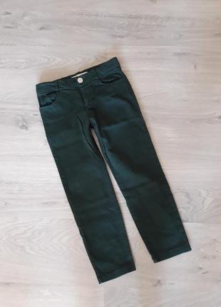 Брюки штаны zara girls