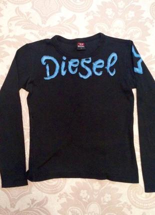 Кофта diesel