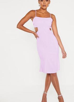 Платье pretty little