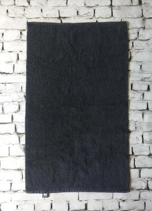 Стильный коврик плотный крутая дорожка гипоаллергенная