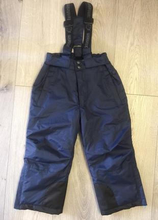 Комбинезон jotunheim 98 cm