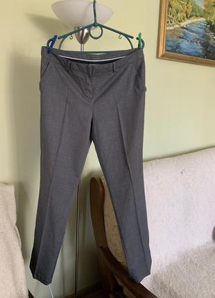Классические элегантные брюки