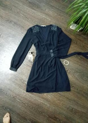Коктейльное платье uttam boutique