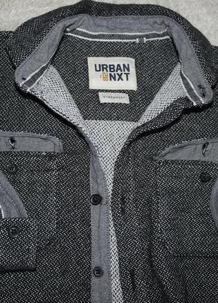 Мальчику next urban рубашка