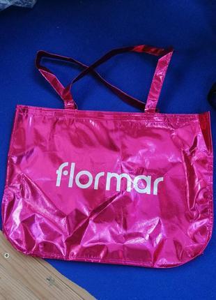 Большая сумка, шоппер, пляжная сумка
