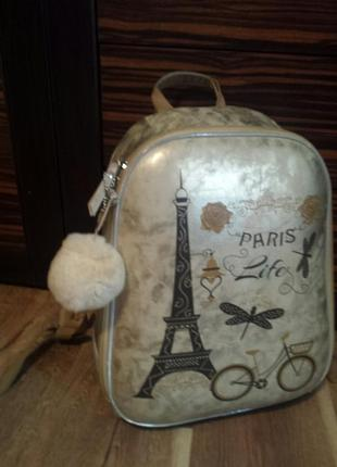 Крутий рюкзак