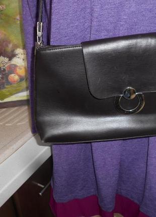 #go-go#брендовая кожаная сумочка #