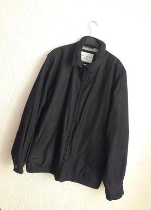 Классическая куртка covington