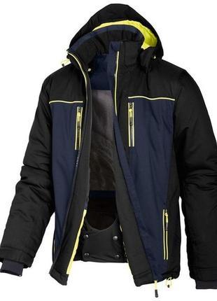 Crivit pro мембрана 10 000 зимняя куртка