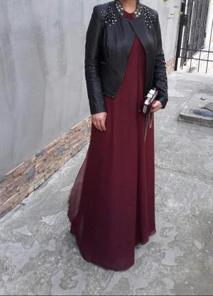 Куртка( косуха)