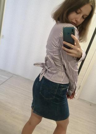 Интересная блуза от mark