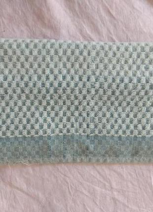 Полотенце для рук /лица советское качество плотное