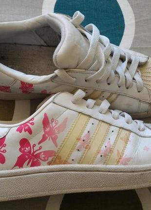 Оригинал adidas superstar кроссовки