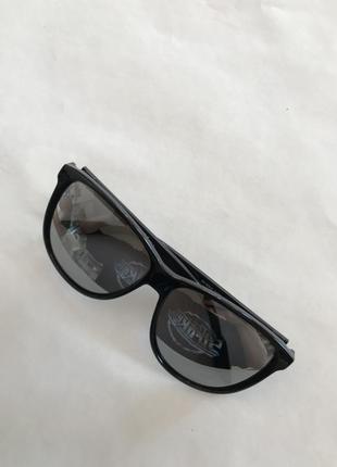 Gucci очки солнцезащитные (зеркальные)