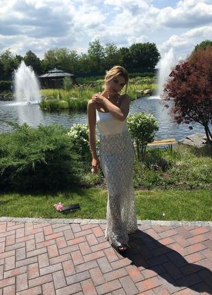 Платье криза в идеальном состоянии