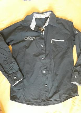 Рубашка wikimiki турция 140 размер