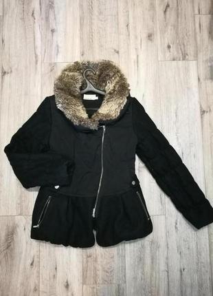 Зимняя куртка, пальто karen millen