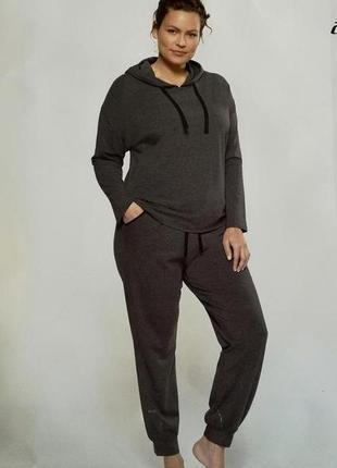 Крутые штаны джоггеры для отдыха и спорта р.хxl52-54 евро,  crane германия