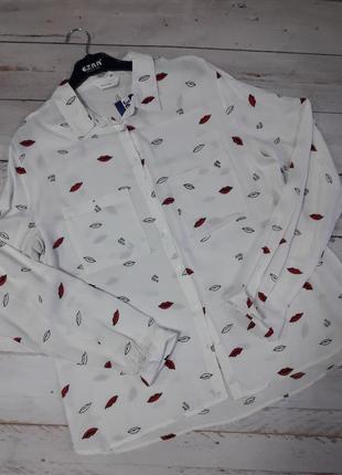 Женскач рубашка